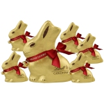 Lindt Goldhase individualisiert 100g