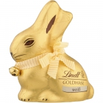 Lindt Goldhase Weiß 100g