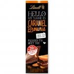 Lindt Hello Caramel Brownie Probierpreis -20%