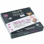 Lindt Hello Chocolate Bits Summer-Edition 100g