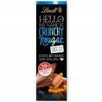 Lindt Hello Crunchy Nougat Probierpreis -20%