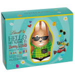 Lindt Hello Easter Bunny Box 470g