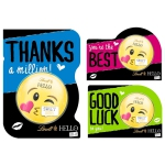 Lindt Hello Emoti Gift Cards 15er