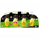 Lindt Hello Emotis Egg mit Perforation