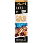 Lindt Hello Frozen Yoghurt Caramel & Cookies