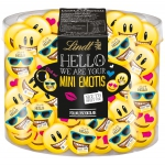 Lindt Hello Mini Emotis 69er Dose