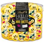 Lindt Hello Mini Emotis 69er