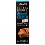 Lindt Hello Nougat Crunch