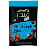 Lindt Hello Pretzel Snack Bites 140g