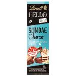 Lindt Hello Sundae Choco 100g Probierpreis -21%