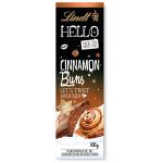 Lindt Hello Xmas Tafel Cinnamon