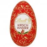 Lindt Kirschwasser-Ei