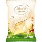 Lindt Lindor-Eier Weiß