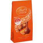 Lindt Lindor Kugeln Orange-Milch -25% Probierpreis