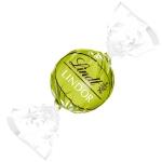 Lindt Lindor Kugeln Zitrone 3kg