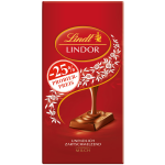 Lindt Lindor Milch -25% Probierpreis