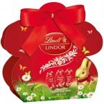 Lindt Lindor Milch kleines Geschenk 38g