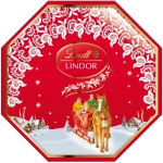 Lindt Lindor Milch Nostalgie Kassette 275g