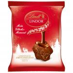 Lindt Lindor Milch Schneeflocke