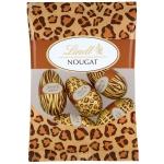 Lindt Nougat-Eier Animal Print