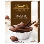 Lindt Patisserie Mousse Al Cioccolato