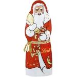 Lindt Santa mit Botschaft 125g