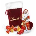Lindt Frohes Fest Santa Socke 250g