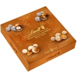 Lindt Weihnachts-Knusper Selection