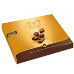 Lindt Swiss Luxury Selection Noire 215g