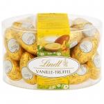 Lindt Vanille-Trüffel-Eier Dose