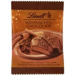 Lindt Weihnachts-Chocolade Schneeflocke 20g