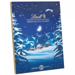 Lindt Weihnachts-Zauber Adventskalender