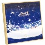 Lindt Weihnachts-Zauber Mini Tisch Adventskalender