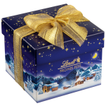 Lindt Weihnachts-Zauber Präsent 250g