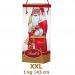 Lindt Weihnachtsmann 1kg
