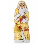 Lindt Weihnachtsmann Gold Vollmilch 125g