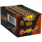 Lion 2Go Chocolate 24x33g