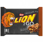 Lion 2Go Chocolate 4er
