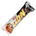 Lion Black & White Riegel