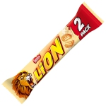 Lion White 2Pack 60g