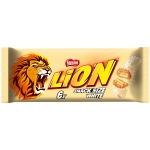 Lion White Snacksize 6er