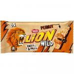 Lion Wild Peanut Sweet & Salty 6er