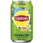 Lipton Ice Tea Sparkling Citrus