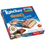 Loacker choco & coco