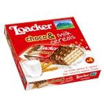 Loacker choco & milk cereals
