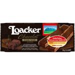 Loacker Chocolat Dark Noir 59g