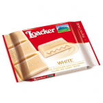 Loacker White 55g