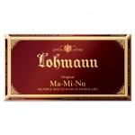 Lohmann Original Ma-Mi-Nu Mandel-Milch-Nuss Schokolade