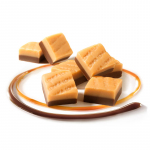 Lonka Old English Duo Fudge Vanille-Choco 2kg