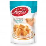 Lonka Soft Fudge Caramel & Sea Salt 180g